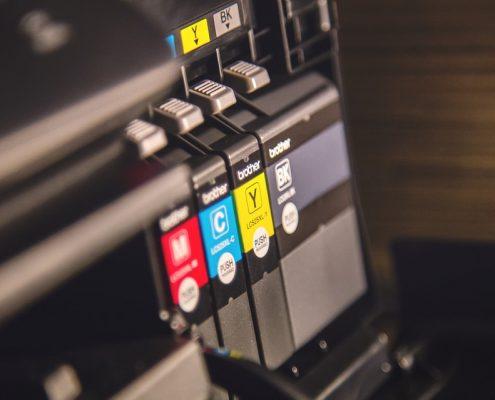 Comprar tóner impresora o cartuchos de impresora compatibles Valencia