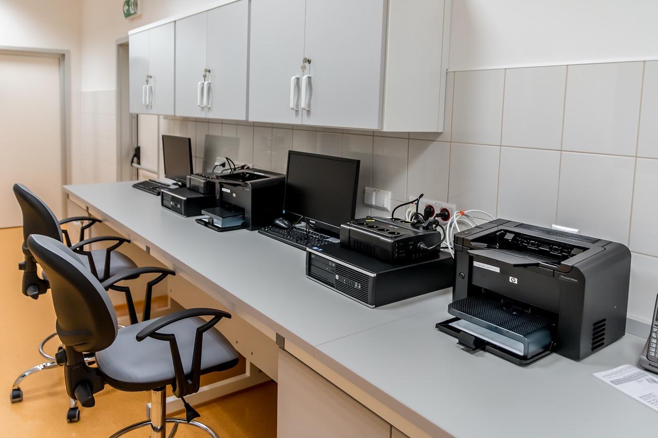 Comprar impresora en Valencia para empresas